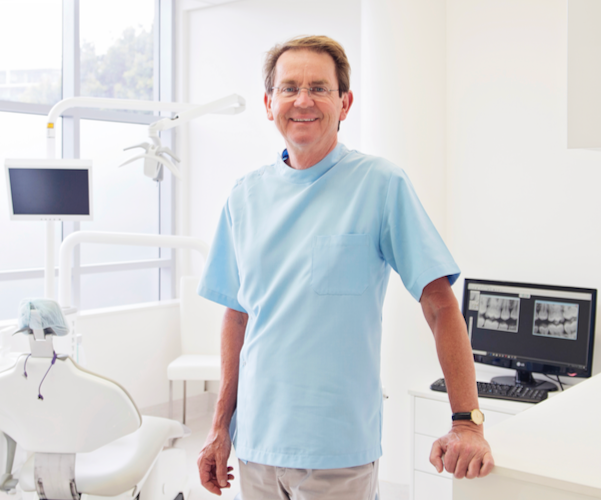 Dental excellence for over 40 years